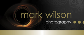Mark Wilson photography – Location Portraits logo